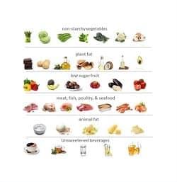 A LCHF Diet