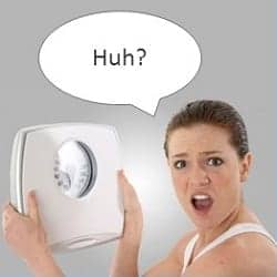 The Limitations of Common Ways of Determining Weight Loss