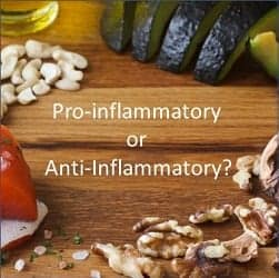 What is the Anti-Inflammatory Protocol and what is it used for?