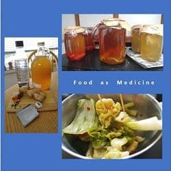 Food as Medicine to Lower Blood Glucose – scientific support