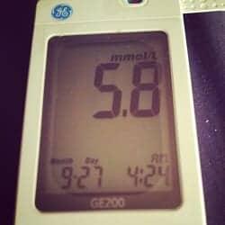 Reversing the Symptoms of Type 2 Diabetes – a Dietitian's Journey