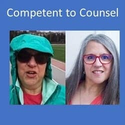 A Dietitian's Journey – competent to counsel