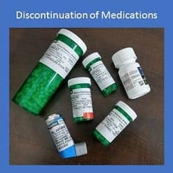A Dietitian's Journey – discontinuation of medications since beginning to eat low carb