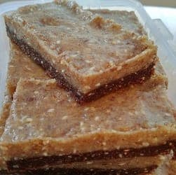 Low Carb High Fat (Keto) Protein Bars