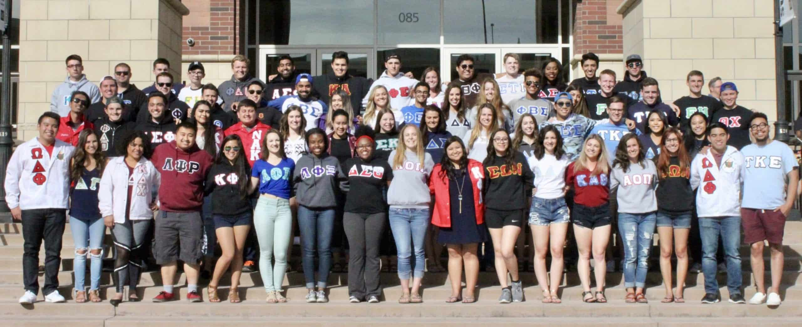 fraternities and sororities and fraternity Friendship - fraternities and sororities provide a sense of brotherhood and sisterhood through retreats, social interactions, programming with other chapters and campus entities, parent events, alumni activities, and continued practice of ritual.