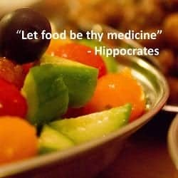 A Therapeutic Low Carb Diet