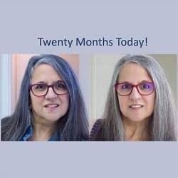 Twenty Months Today