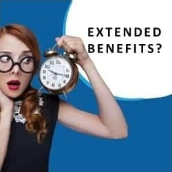 One Month Left to Maximize Your Extended Benefits!