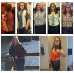 My Weight Loss Progress to Date