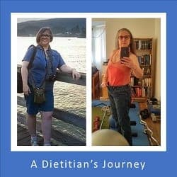 """Why I Posted My """"Before"""" Pictures When I was Still Obese"""