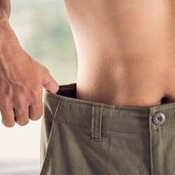 Healthy Men on Low Carb – building muscle while burning fat